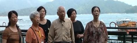 """《纪录片》大陆老兵台湾寻找""""对手"""""""
