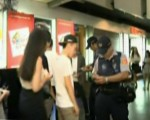 台媒:黑白道利益依存关系 警察变调成灰道?