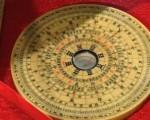 《收藏·中國》萬安羅盤
