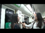 《我在大陆》——台湾女孩在北京实习:今后希望在大型公司工作