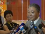 刘剑英:推进津台经济融合发展 与台胞共享发展新机遇