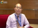 台湾网专访  今日传媒股份有限公司董事长林上紘