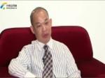 台湾网专访  台湾智医健康股份有限公司总经理、创始人郑皓元