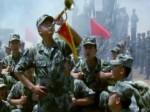 震撼|中国军网发布建军90周年MV《...