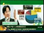 赖清德任台行政首长 就能挽回蔡当局的颓势吗?