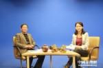 两岸大交流系列访谈:徐博东畅谈两岸客家文化交流