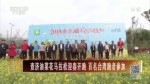 查济油菜花马拉松迎春开跑 百名台湾跑者参加