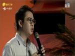 《我和海论 青年与新时代》讲述者:郑博宇