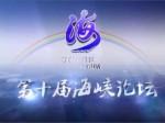 第十届海峡论坛大会开幕式